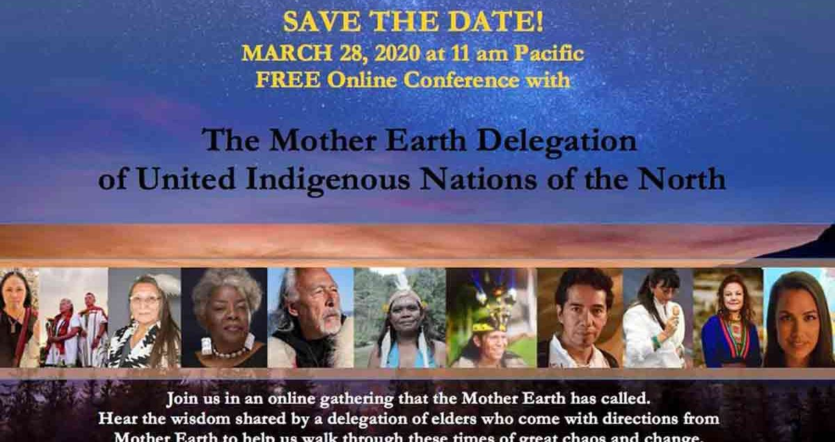 MotherEarth gathering 2020