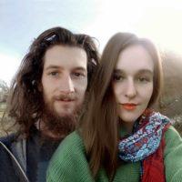 Radek a Eliška
